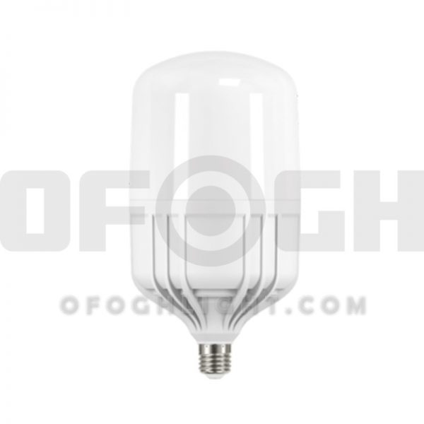 لامپ LED استوانه 40 وات افق