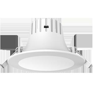 چراغ سقفی توکار IP44 افق