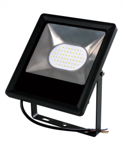 چراغ مناسب برای نمای ساختمان-پرژکتور IP65 افق