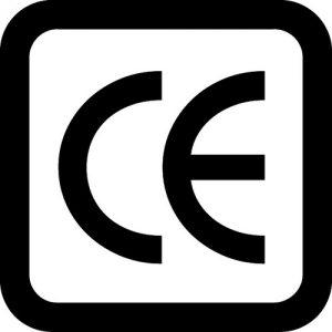 مدرک CE اروپا