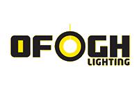 لامپ كم مصرف افق