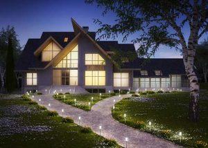 نرم افزار طراحی نورپردازی