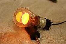 نکاتی درباره لامپهای نئون و هالوژن