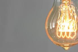 مقایسه انواع لامپ ها-لامپ رشته ای