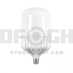 لامپ LED استوانه 70 وات افق
