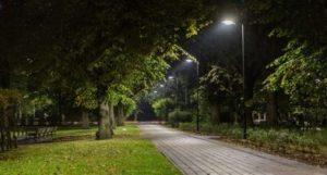 پيشنهاداتی جهت نورپردازی فضاهای عمومی رايج
