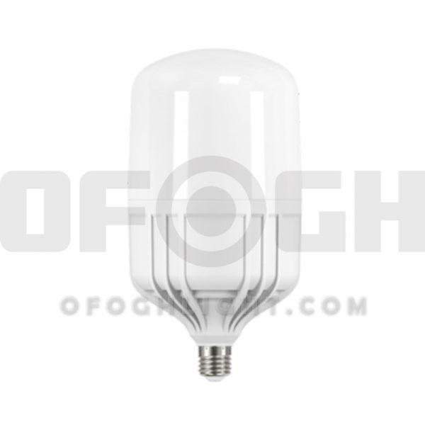 لامپ LED استوانه 100 وات افق