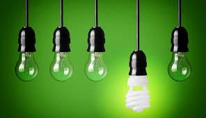 راهکار صرفه جویی در مصرف برق