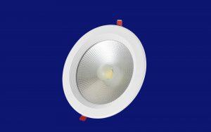پنل ای ای دی LED توکار