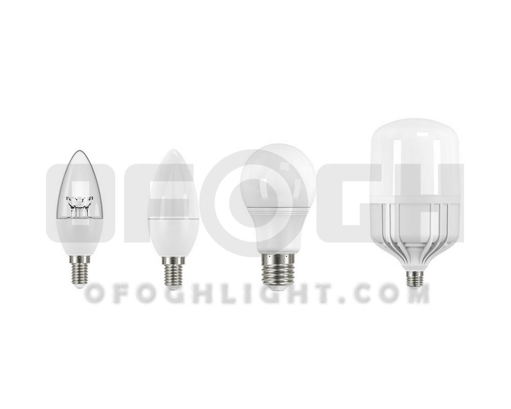 لامپ ال ای دی کم مصرف