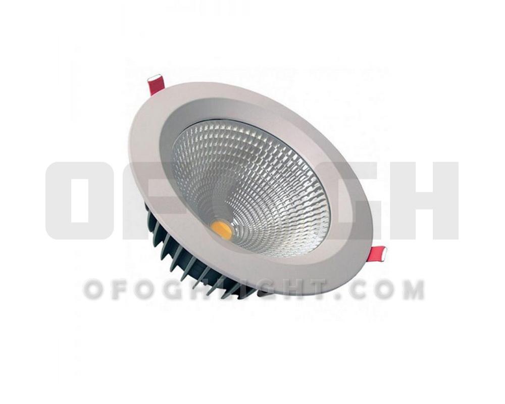 چراغ سقفی LED