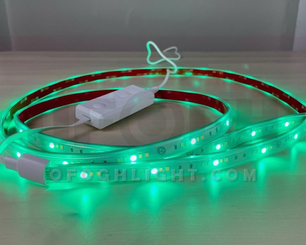 ریسه ال ای دی LED