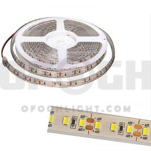 ریسه ال ای دی LED مدل 2835 افق تراکم 120