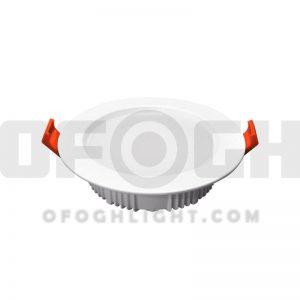 پنل ال ای دی LED بک لایت 25 وات افق
